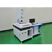 Quality 3C Electronics CMM Measuring Machine With Tri Axial Automatic Control wholesale