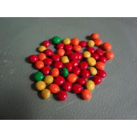 Quality Safety Health Joys Mini Chocolate Beans Abundant Nutrition HACCP Certification wholesale
