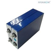Quality DIY 3.2V 86Ah Electric Forklift Battery Long Cycle Life Enviroment Friendly wholesale