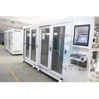Quality Double Column Tensile Testing Machine Computer Type For Motor Drive System wholesale