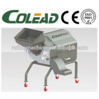 China Hot sales onion dicing machine/onion cutting machine/vegetable cutter from Colead on sale