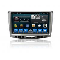 Quality Double din In Android Car Navigation audio radio stereo bluetooth swc VW Magotan wholesale