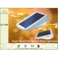 Buy cheap Super Bright Infrared Motion Sensor Westinghouse Solar Path Light With 3.7v 4400mah Battery from wholesalers