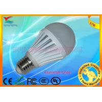 Quality FCC, CE Certificate E27 3w / 4w / 5w / 7w Dimmable LED Light Bulbs for counter lighting wholesale