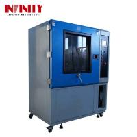 Quality 220V 50Hz IEC60529-2001 Dust Environmental Test Chamber wholesale