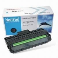 Quality Toner Cartridge, Suitable for Samsung SCX-4100, Available in Black, 100% New wholesale