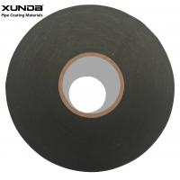 Buy cheap Underground Pipe Wrap Tape Coating Wrapping 20 Mils Thickness 6inch Width from wholesalers
