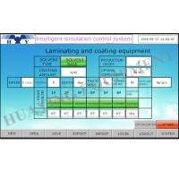 Three Core Units Heat Energy Recovery System Intelligent Simulation Control Unit