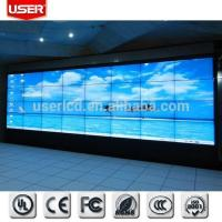 China large advertising lcd screens 46 inch video wall display on sale