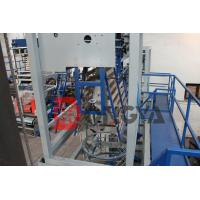 Cheap Auto Loader High Output Pp Film Extrusion Machine Low / High Density Polyethylen for sale