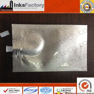 Buy cheap Cij Empty Ink Bags Al Foil from wholesalers