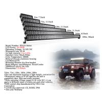 Quality LED light bar HD253 series wholesale