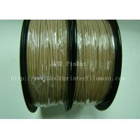 Quality Cubify 3D Printer Wood Filament wholesale