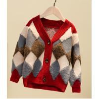 Buy cheap Childern sweater for winter 2019 from wholesalers