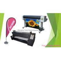 Quality Automatic Direct Dye Sublimation Printer / 1440 DPI Epson Head Printer For Clothes wholesale