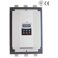 Quality 220KW 3 Phase Motor Soft Starter For Electric Motor Reduce Start Current wholesale