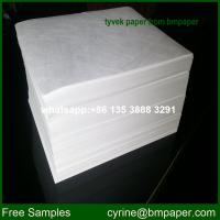 China Packaging Sterile Disposable Carbon-Steel Blades tyvek roll on sale