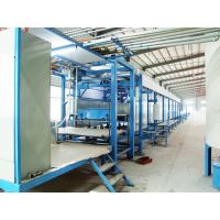 Quality Continuous Sponge Cutting Machine , Foam Production Line For Furniture / Pillow wholesale