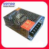 Quality Enclosed power supply 12V 48W CCTV switching power supply with CE wholesale