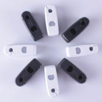 Quality Black/white security display InVue Samsung magnetic hook lock stop lock for stem hooks wholesale