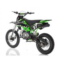 China 125cc twin spar tubular frame with plastic cover kick start air cooled on sale