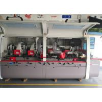 Quality High Precision Six Head Moulder Working Width 25 - 230mm Thickness 8 - 160mm wholesale