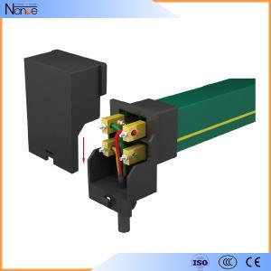 Quality Enclosed Conductor Rails for Cranes Wampfler 0842 wholesale
