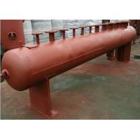 Quality 0.5MPa Shell And Tube Heat Exchange Equipment Carbon Steel Q345R Material wholesale