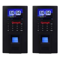 Quality 2.4 Inch Color Screen Standalone RFID Access Control Time Attendance Long Lifespan wholesale