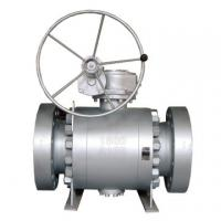 Quality 150lb Forged Trunnion Ball Valve wholesale