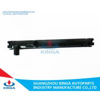 China Header Radiator Plastic Tank Replacement For Totota Hilux LN147 / LN8# / 9# / 10# / 11# AT on sale