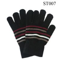 Buy cheap touch screen gloves iphone gloves ST007 promotinal gift magic gloves from wholesalers