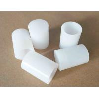 China Heat Resistance Silicone End Caps , Rubber Protective Caps Silicone Blanking Cap on sale