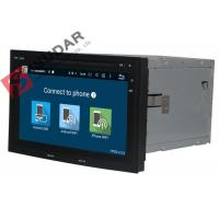 Cheap 1024x600 Octa Core Android 2 Din Car DVD Player Peugeot 3008 Head Unit Support 3G/4G for sale