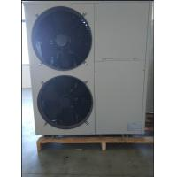 Quality Remote Control Cold Climate Heat Pump , Air Heating And Cooling Hybrid Heat Pump wholesale