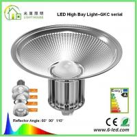 Quality 60° / 90° Energy Efficient High Bay Lighting for Gas Station , High Bay Emergency Lighting wholesale