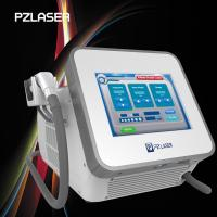 China US Military Laser Bar Portable Laser Hair Removal Machines For Home Use on sale