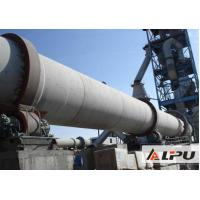 Quality Aluminum Hydroxide And Chrome Ore Rotary Kiln High Perfomace 37kw wholesale