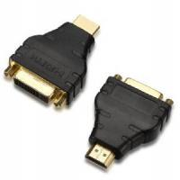China DVI Female to HDMI Male Adapter (AD003) on sale