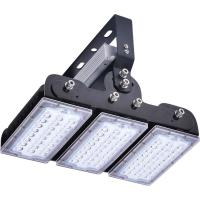 Quality 150 Watt 140LM/W Wide Angle Led Flood Light Fixtures With Patent CE ROSH Certification wholesale