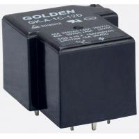 Quality GK-A 40A 12V Auto Electrical Relays with Class F Insulation System wholesale