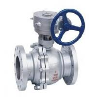 Quality Two-piece floating ball valve wholesale
