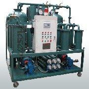 Cheap SINO-AOSEN  Vacuum Hydraulic Oil Purifier Series for sale