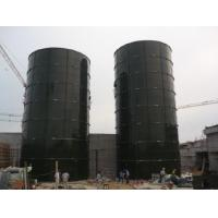 China 3450 N / Cm Adhesion Liquid Storage Tanks For Vegetable Oil Sea Water on sale