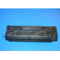 Quality Recycled Black Hp Laser Printer Toner Cartridges , HP C3906F wholesale