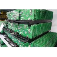 Quality Multi Layer SMT PCB Service Laser Drill Communicate Electronics Board High TG Prototype wholesale