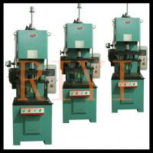 Quality 40 Ton CNC Single-column servo Hydraulic Press Machine wholesale