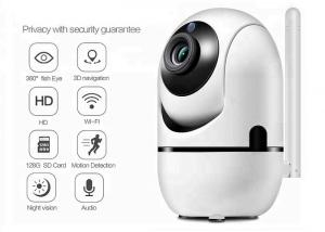 China Night Vision Infrared Wireless Digital Baby Monitor Camera on sale
