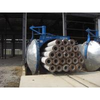 Cheap Olymspan semi or full automatic aac autoclave fly ash block brick cutting and for sale