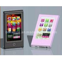 Video Player With 3.0 Inch Touch Screen (BK-C22)